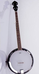 Wholesale Chinese BANJO NEW STRING BANJOS HIGHER QUALITY best finish banjo