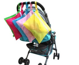 Wholesale 2016 hot sale brand new out door storage bag water proof baby carriage oxford buggy bag pouch