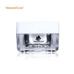Wholesale NaturalCure amino acid care cream basis of life metabolism keep skin smooth absorbent Promote growth of antibody anti aging