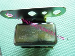 Dongfeng EQ140 truck starter relay JD131 (12 v) JD231 (24 v)