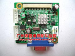 Wholesale gt Original Non New SWA1 driver board P motherboard decoder board Tested Working