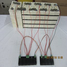 Wholesale Durable S Batteries Balancer BMS for Most Polymer Battery Best Quality Lithium Equalizer for V V LIFEPO4 Batteries GNE004