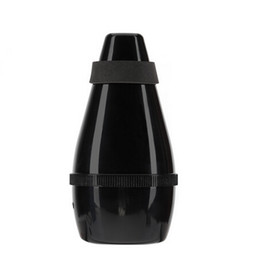 Wholesale Newest High Quality Light weight Practice Trumpet Straight Mute Silencer Made of Good Plastic for Trumpets Instrument