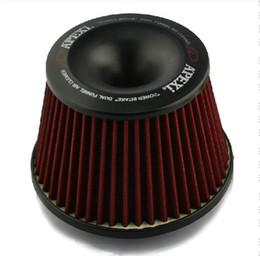 Wholesale APEXI mushroom head car modified intake mushroom head air filter mushroom head car modified car air filter