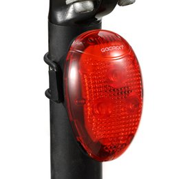 Wholesale Smart Bicycle Taillight New Fully Automatic Safety Warning Light Flash Taillight LED Bike Rear Light