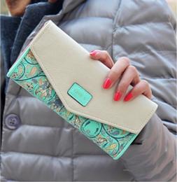 2016 Women Zip PU Leather Clutch Case Lady Long Handbag Wallet Purse Phone Card Case