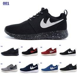 Wholesale Brand name Roshe Run Sneaker Hot sell Summer fashion Men s Women s Lover rosherun Running Sport Shoes US