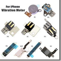Wholesale Skylet Original Vibrator Vibration Motor Spare Part Replacement for iPhone S C S Plus S S Plus by DHL