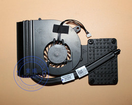 New Original Laptop cooling fan with heat sink for Dell Xt3 Latitude 0H1GH8