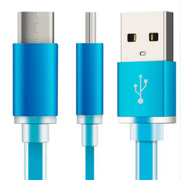 Wholesale Manufacturer in china high speed Type C charger USB adapter charging cable for smart phone