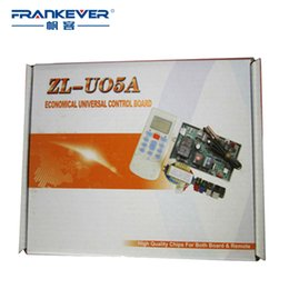 Wholesale air conditioner universal control board universal remote control a c control system