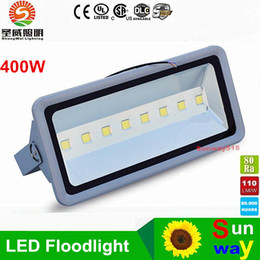 Wholesale Led Floodlights Waterproof W W W W W W Led Outdoor Flood Lights Led Landscape Lamp AC V