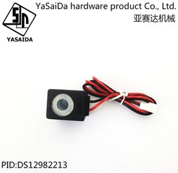 Wholesale The coil of solenoid valve series series series V210 V220 V230 V310 V410 and so on long life BEST performance price