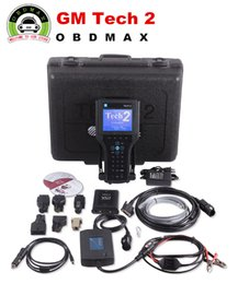 Wholesale GM TECH2 Full Set Support Software GM OPEL SAAB ISUZU SUZUKI HOLDEN GM Tech Scanner Candi