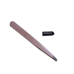 Wholesale HOT Presell New Branded ABH Precision Hair rs Plucker Italy Stainless Steel New