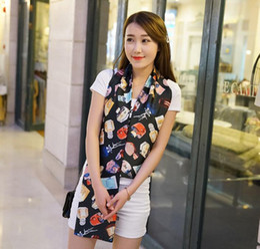 Velvet Chiffon Scarf Jewelry Silk Scarves Wraps Shawl Hot Sale for Women Dress Accessories 2016 Fashion Korean Style