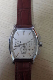 New Style Men brand Mechanical Tonneau sports watch SS00290