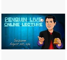 Wholesale 2016 Penguin Live Online Lecture Suzanne