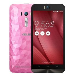 Wholesale ASUS ZenFone Selfie G LTE Octa Core Qualcomm Snapdragon GB GB Android inch IPS FHD GPS MP Camera Smartphone