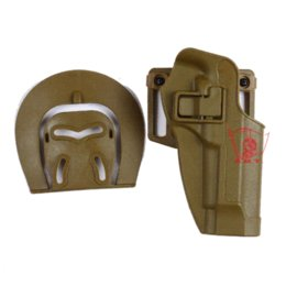 Wholesale CQC SERPA Belt Holster Right Hand For USP P226 GLOCK F OD TAN BK hand made oriental rugs hand keychain