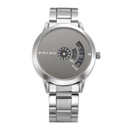 Watch Men Fashion Watches Top Brand Luxury Men Military Wrist Watches Full Steel Men Sports Watch Relogio Masculino