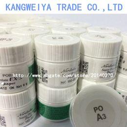 Wholesale 1Bottle Noritake ex paste opaque porcelain PO dental denture laboratory material g Bottle