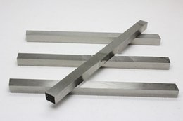 Free Shipping 1pcs lot 20mm Rectangular HSS Steel Bar Lathe Tool, CNC Milling Cutter Length 200mm