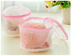 Wholesale Delicate Convenient Bra Lingerie Wash Laundry Bags Home Using Clothes Washing Net Hot Selling WA0693