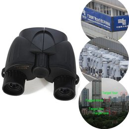 Wholesale NEW arrival high quality Paul Binoculars Outdoor Sports Hunting Night Vision Telescope High Multiples Durable Qulaity