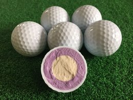 Wholesale golf balls three Layers Golf Ball for golf players G002