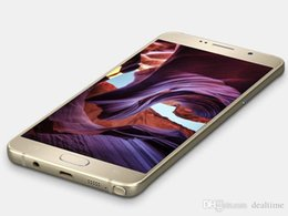 Wholesale Note5 MTK6572 Dual core bit Android Cell phone MB RAM GB ROM Show G LTE inch DHL Free