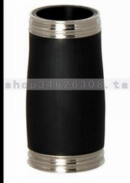 Wholesale New Bb clarinet barrel mm Bakelite