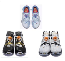 Wholesale High Quality LeBron Basketball Shoes With Lace Lock And Air Cushion Soles Hot Sale LBJ Sport Shoes Size