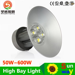 Wholesale LED High Bay Light W W W W W W Industrial Lamp Warranty Years H AC85 V CE RoHS