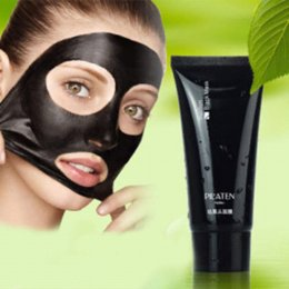 1PCS Face Mask Face Care Blackhead Remover Tearing Style Deep Black Mask Peel Off the Black Head Acne Treatment