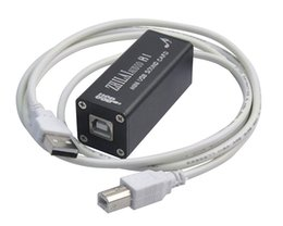 Wholesale ome Audio Video Equipments Amplifiers ZHILAI H1 HiFi computer sound card DAC digital input USB external sound card audio output free
