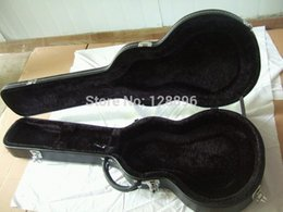 Free shipping electric guitar hard case