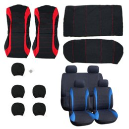 Wholesale Top Quality Car Seat Cover Auto Interior Accessories Universal Styling Car Cover Car Interior Decoration Car Seat Protector