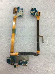 Wholesale Flex Cable For LG G2 D802 Dock Connector Charging Port Flex Cable Jack And Mic Flex Cable Motherboard Flex Cable Ribbon