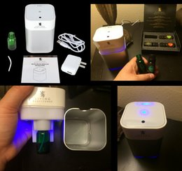 Wholesale Micro Air Diffuser by Aromatherapy Nebulizer Ultrasonic Scented Oil Diffuser Oil nebulizer Aromatherapy Nebulizer diffuser Nebulizer Diffus