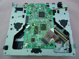 Matsushita single CD loader mechanism for AUDI A4 Mercedes W204 Toyota car CD radio sounds systems
