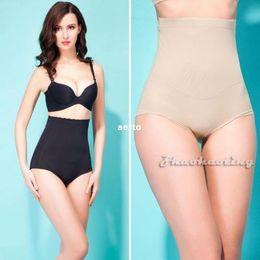 Slimming Shaping Pants Girdle Tummy Trimmer Waist Cincher Firm Body Shapewear #E691