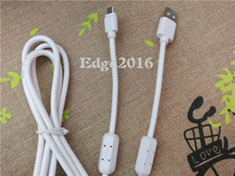 Fast charge 2A 1m white micro usb cable 2.0 mobile phone cable android charger data cable for samsung galaxy s4 5 6 xiaomi