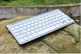Wholesale Laptop desktop millet HUAWEI Android Android mobile tablet Mini Wireless Bluetooth keyboard portable keyboard mobile office keyboard