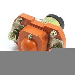 Wholesale MZJ A DC V Main Contact A Direct Action Solenoid Contactor