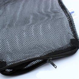 Wholesale Hot Sale Universal Media Filter Bag For Ammonia Remover Bio Ball Ceramic Ring Pellet Carbon