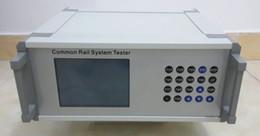 Wholesale Economic model electric common rail tester common rail system tester test common rail injector and pump injector test pump test