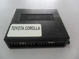 Car power Auto window closing module for T-O-Y-O-T-A COROLLA AURIS RAV4(2008-2014) automatic close windows intelligently on sale