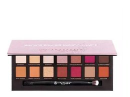 Wholesale dropshipping Ana Beverly Hills Modern Renaissance Eye Shadow Palette Colors Professional eyeshadow Palette in stock