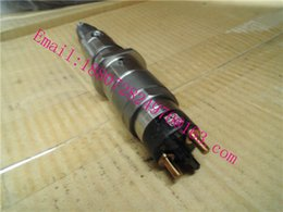 Made in China diesel injectors 0445120123 ISDe unit injector 4937065
